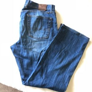 🍀 Lucky Brand Jeans 👖